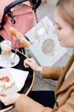 Atelier choux paris shopping bag