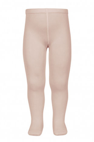 Condor old rose pink tights