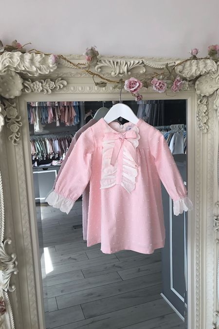 Rochy plumety dress