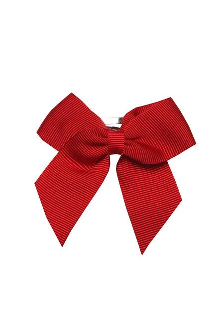 Condor red hair bow